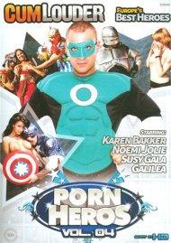 Porn Heros Vol. 4 Porn Video