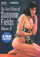 Lost Films of Suzanne Fields, The: Volume 2 Porn Movie