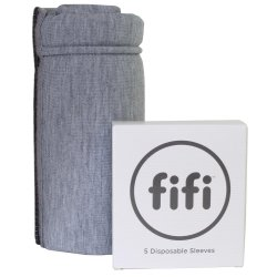 fifi: Rugged Grey sex toy image.