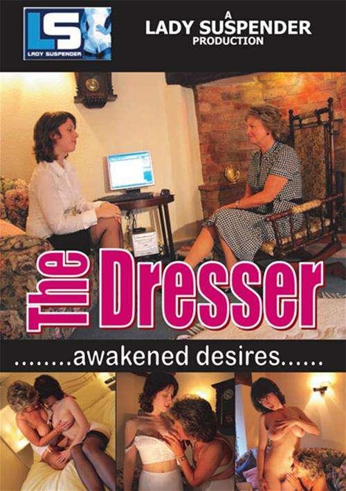 The Lady Dresser Video Suspender Porn#6