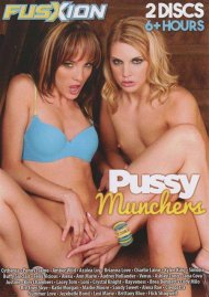 Pussy Munchers Porn Movie