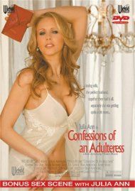 Confessions of an Adulteress Porn Video