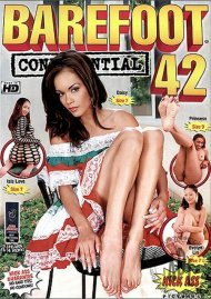 Barefoot Confidential 42 Porn Video