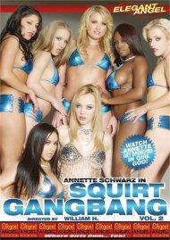 Squirt Gangbang Vol. 2 Porn Movie