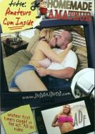 Amateurs Cum Inside Porn Movie