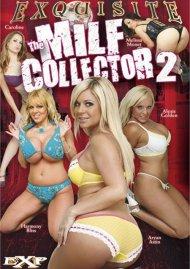 MILF Collector 2, The Porn Movie