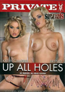 Up All Holes Porn Movie