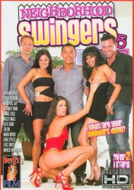 Neighborhood Swingers 5 Porn Movie
