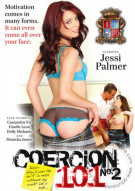 Coercion 101 No. 2 Porn Movie