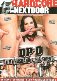 DPd By My Husband & His Friend Vol. 2 Porn Video