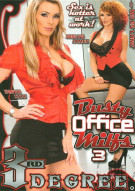 Busty Office Milfs 3 Porn Movie
