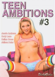 Teen Ambitions #3 Porn Movie