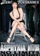 Asphyxia Noir: No Limits Porn Movie