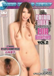 Cream Filled Japanese Fur Burgers Vol. 2 Porn Movie