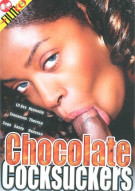 Chocolate Cocksuckers Porn Video