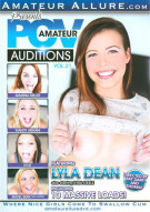 POV Amateur Auditions Vol. 21 Porn Movie