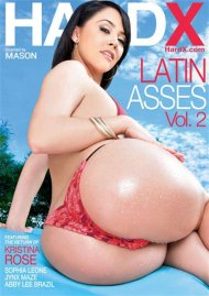 Latin Asses Vol. 2 Porn Video