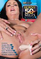 Horny 50 Plus MILFS X Cut 4 Porn Movie