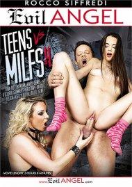 Teens Vs Milfs #4 Porn Movie