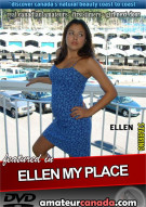 Ellen My Place Porn Video