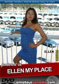 Ellen My Place Porn Video