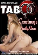 Courtney's Family Album Porn Video