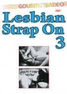 Lesbian Strap On 3 Porn Movie