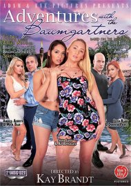Adventures With The Baumgartners HD porn video from Adam & Eve.