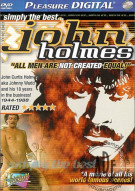 Simply The Best... John Holmes Porn Movie