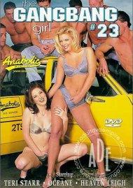 Gangbang Girl 23, The Porn Video