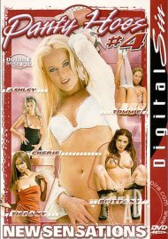 Panty Hoes 4 Porn Movie