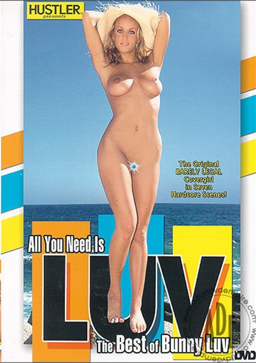 All You Need Is Luv: The Best of Bunny Luv image