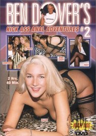 Ben Dovers Kick Ass Anal Adventures #2 Porn Movie