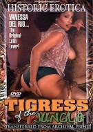 Tigress Of The Jungle Porn Movie