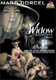 Widow, The Porn Video