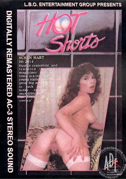 Hot Shorts: Susan Hart Peter North LBO Susan Hart