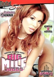 Big MILF Juggs Porn Video