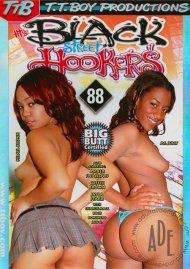 Black Street Hookers 88 Porn Video