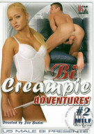 Bi Creampie Adventures #2 Porn Movie