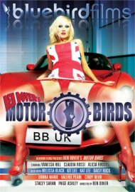 Ben Dover's Motor Birds Porn Video