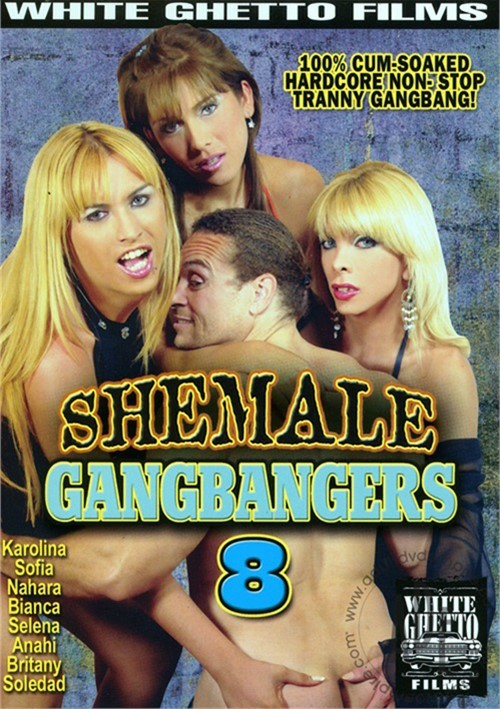 Shemale Bangers Gay 50