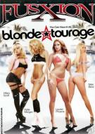 Blonde Tourage Porn Movie