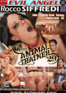 Rocco: Animal Trainer 29 Porn Movie