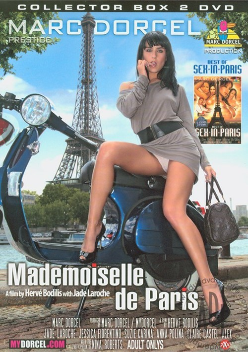 Mademoiselle De Paris/ Best Of Sex In Paris 2-Pack
