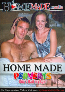 Home Made Perverts: Shes Half My Age! Porn Movie