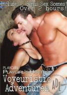 Playgirl's Hottest Voyeuristic Adventures Porn Video