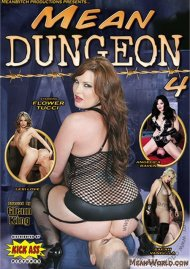 Mean Dungeon 4 Porn Video