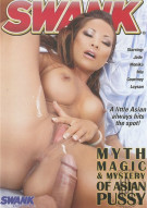 Myth Magic & Mystery Of Asian Pussy Porn Movie