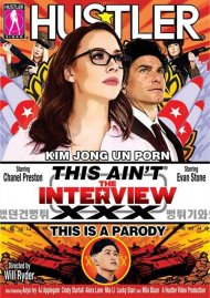 This Aint The Interview XXX: This Is A Parody Porn Movie