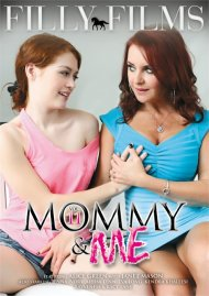 Mommy & Me #11 Porn Video